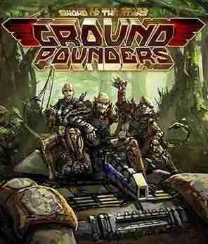 Descargar Sword Of The Stars Ground Pounders [MULTI][SKIDROW] por Torrent